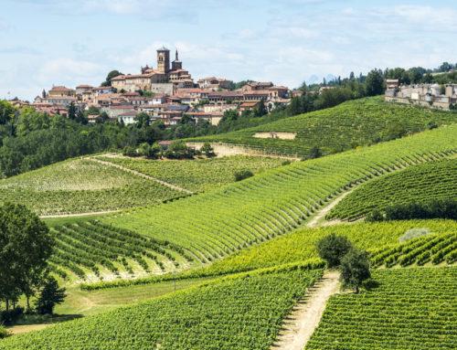 Il Monferrato nell'UNESCO